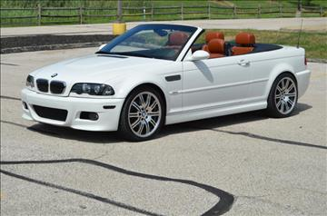 2003 BMW M3 for sale in Eastlake, OH