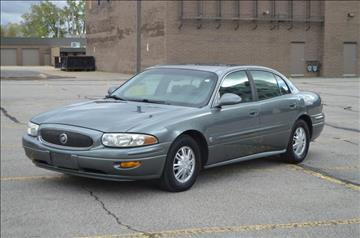 2005 Buick LeSabre for sale in Eastlake, OH
