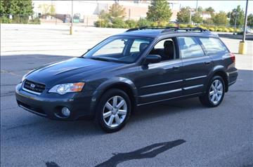 2007 Subaru Outback for sale in Eastlake, OH