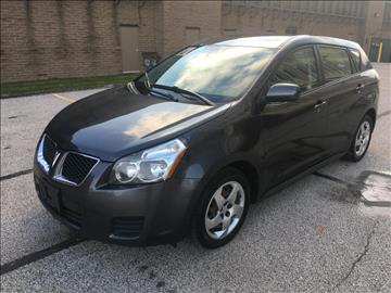 2009 Pontiac Vibe for sale in Eastlake, OH