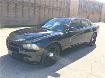 2013 Dodge Charger for sale in Eastlake, OH