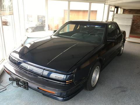 1990 Oldsmobile Toronado for sale in Eastlake, OH