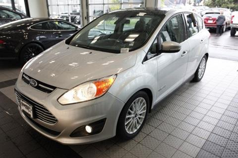 2016 Ford C-MAX Hybrid for sale in Portland, OR