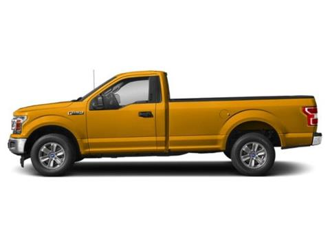 2019 Ford F-150 for sale in Portland, OR
