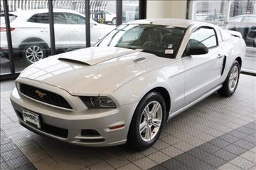 2013 Ford Mustang for sale in Portland, OR