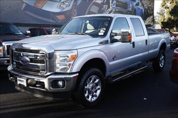 2011 Ford F-350 Super Duty for sale in Portland, OR