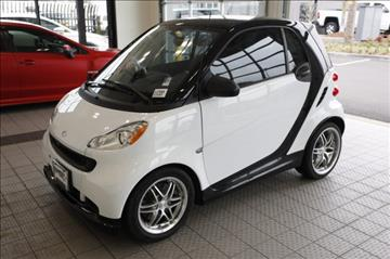 2009 Smart fortwo for sale in Portland, OR