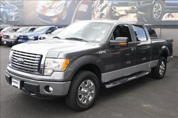 2012 Ford F-150 for sale in Portland, OR