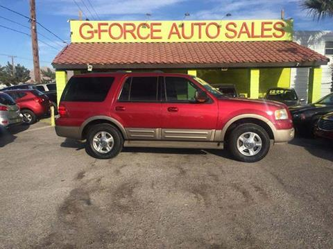 2004 Ford Expedition for sale in Las Vegas, NV