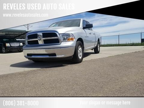 Reveles Used Auto Sales Car Dealer In Amarillo Tx