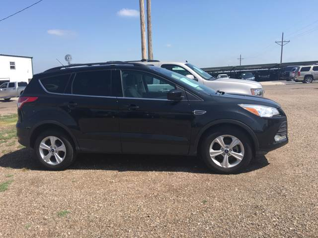 2013 Ford Escape SE 4dr SUV - Amarillo TX