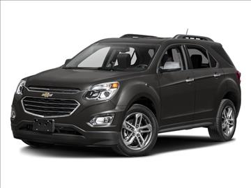 2017 Chevrolet Equinox for sale in Santa Paula, CA
