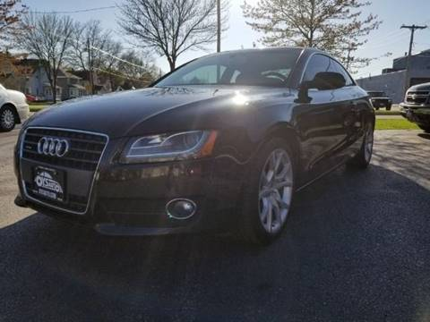 Audi A For Sale In Rochester NY Carsforsalecom - Audi rochester ny