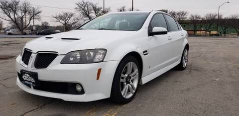 2008 Pontiac G8 for sale in Rochester, NY