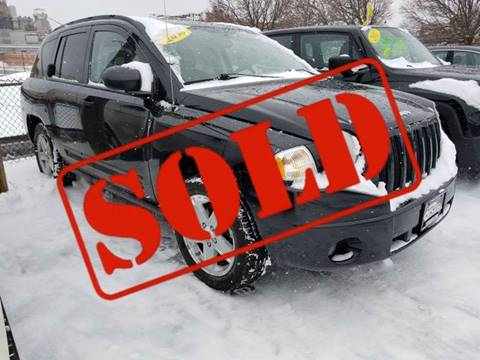 2008 Jeep Compass for sale in Rochester, NY