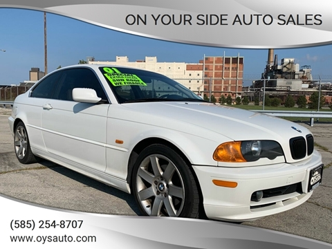 2001 BMW 3 Series for sale in Rochester, NY