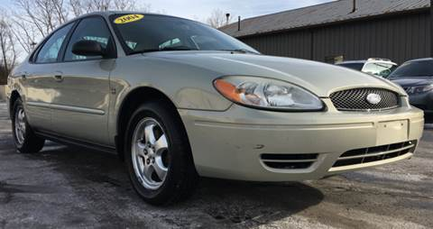 2004 Ford Taurus for sale in Rochester, NY