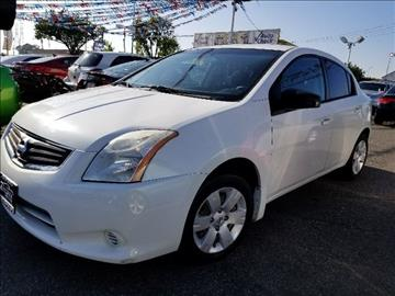 2010 Nissan Sentra for sale in Bellflower, CA