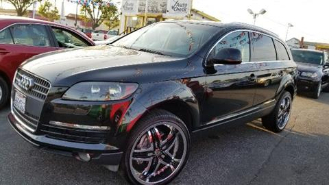 2009 Audi Q7 for sale in Bellflower, CA
