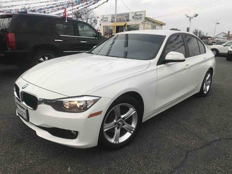 2013 BMW 3 Series for sale in Bellflower, CA