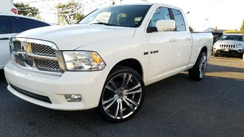2009 Dodge Ram Pickup 1500 for sale in Bellflower, CA