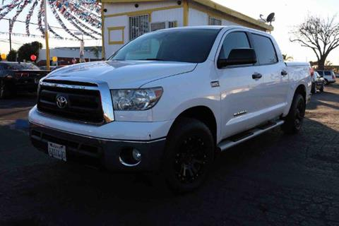 2010 Toyota Tundra for sale in Bellflower, CA