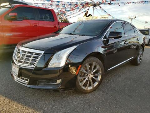 2014 Cadillac XTS for sale in Bellflower, CA