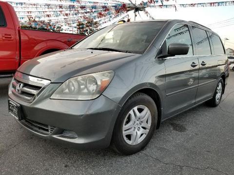 2007 Honda Odyssey for sale in Bellflower, CA