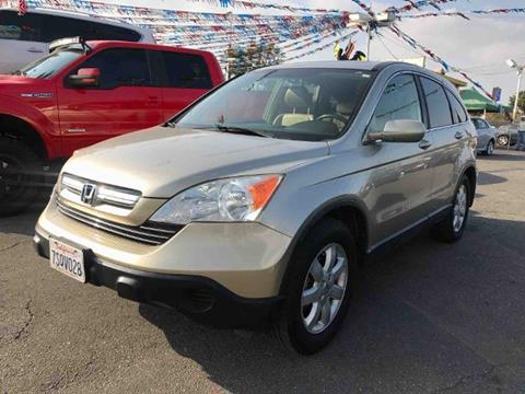 2008 Honda CR-V for sale in Bellflower, CA