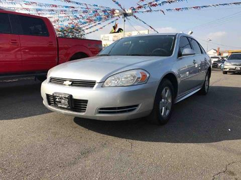 2011 Chevrolet Impala for sale in Bellflower, CA