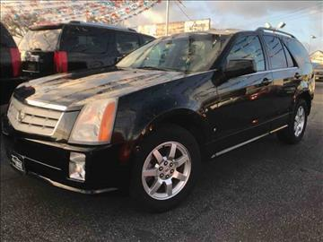 2008 Cadillac SRX for sale in Bellflower, CA