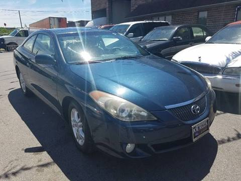2004 Toyota Camry Solara for sale in Crestwood, IL