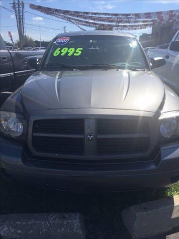 2007 Dodge Dakota for sale in Crestwood, IL