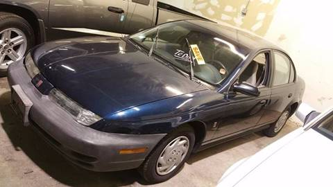 1999 Saturn S-Series for sale in Crestwood IL