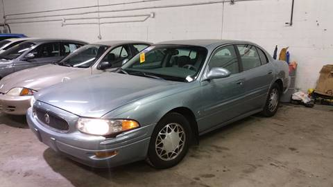 2003 Buick LeSabre for sale in Crestwood, IL