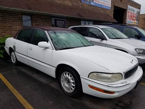 1997 Buick Park Avenue for sale in Crestwood IL