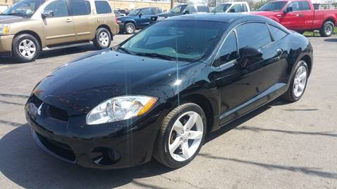 2008 Mitsubishi Eclipse for sale in Crestwood, IL
