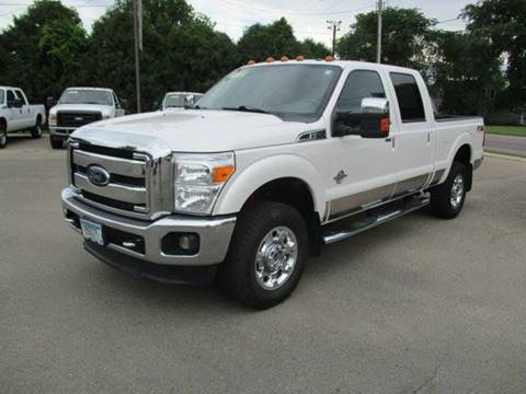 2012 Ford F-350 Super Duty for sale in Faribault, MN