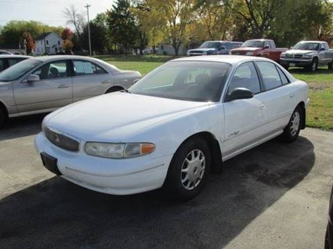 1998 Buick Century for sale in Faribault, MN