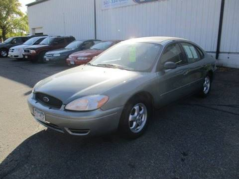 2006 Ford Taurus for sale in Faribault, MN