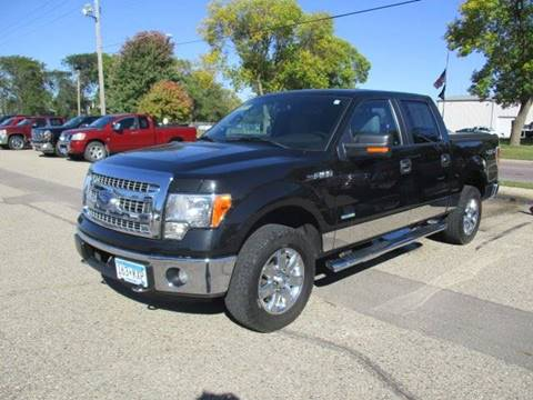 2013 Ford F-150 for sale in Faribault, MN