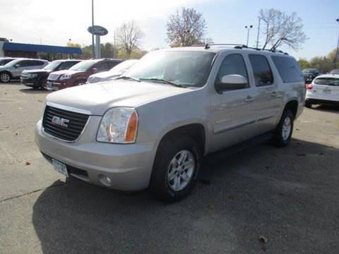 2007 GMC Yukon XL for sale in Faribault, MN