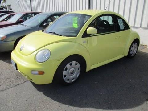 2000 Volkswagen New Beetle for sale in Faribault, MN