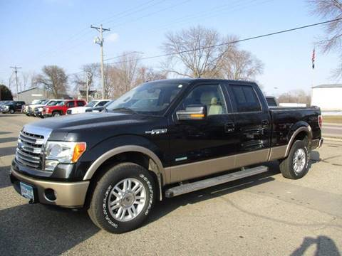 ford f 150 for sale in faribault mn. Black Bedroom Furniture Sets. Home Design Ideas