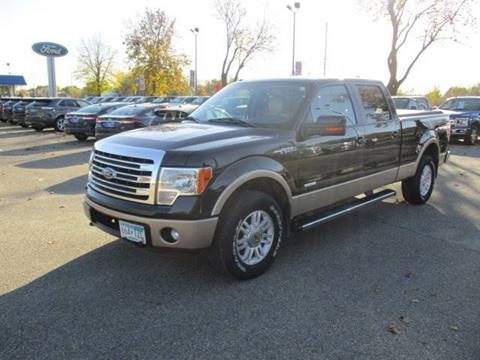 2014 Ford F-150 for sale in Faribault, MN