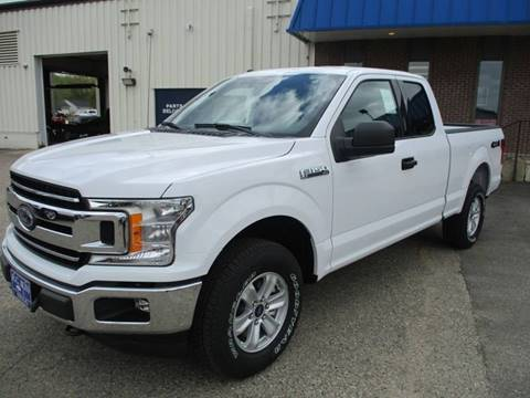 2018 Ford F-150 for sale in Faribault, MN