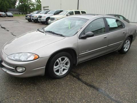 1999 Chrysler Intrepid for sale in Faribault, MN
