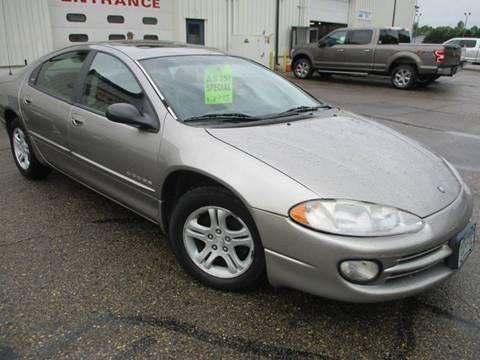 1999 Chrysler Intrepid