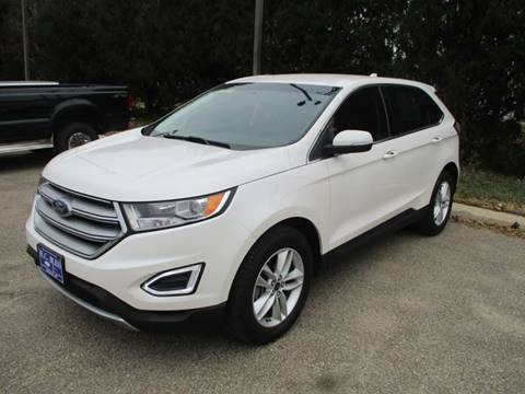 2015 Ford Edge for sale in Faribault, MN