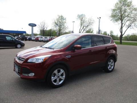 2014 Ford Escape SE for sale at R. C. Bliss, Inc. in Faribault MN